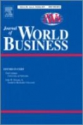 Journal of World Business